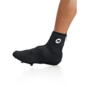 assos Thermobootie.Uno_S7 - Surchaussures - noir